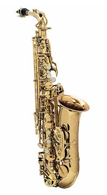 Best Alto Saxophone Lessons in Dallas